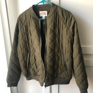Forever 21 Jackets & Coats - Bomber Jacket